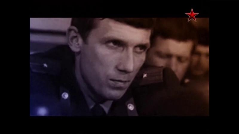 Легенды советского сыска Охотники за иконами