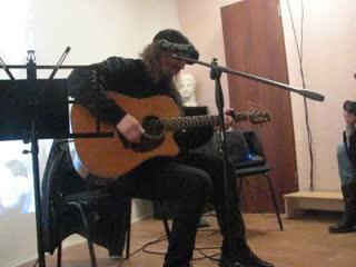 Михаил Башаков - Карман (2013-03-30) ( 480 X 640 ).mp4