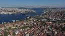 İstanbul havadan çekim 4k (Aerial view of Istanbul) turkey