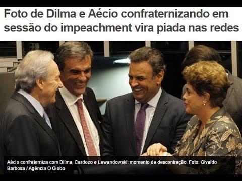 Casa caiu! Detalhada a traição de Dilma