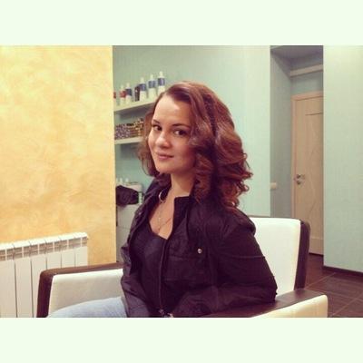 Елена Иванова, Москва