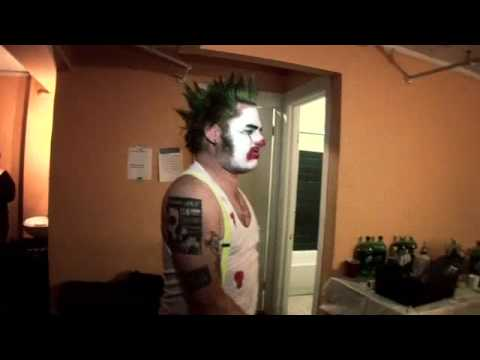 NOFX Cokie The Clown Official Video