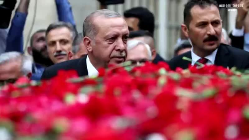 Erdoğan'ın Dönüşü Sessizliğini Bozdu