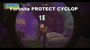 Fortnite PROTECT CYCLOP