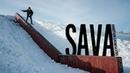 Ambition Snowskate SAVA 2015