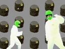DESERT PLANET: Return of the Ninja Droids - music video