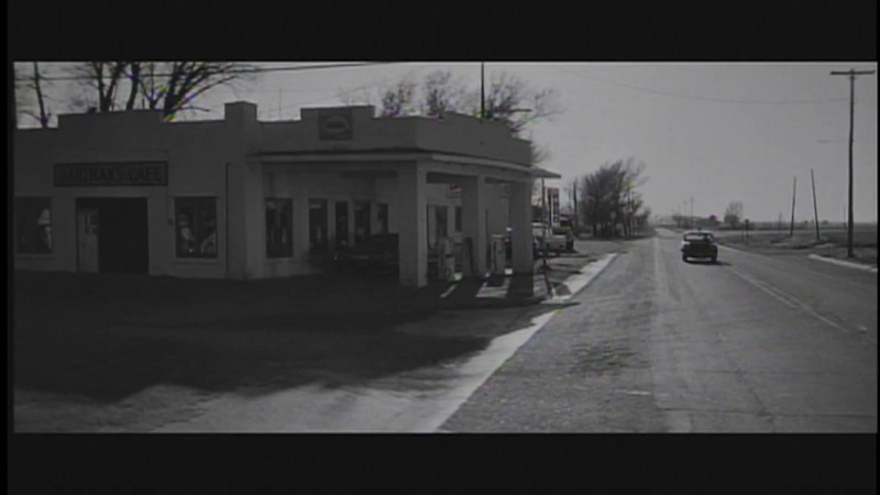 Capote's In Cold Blood Movie montage