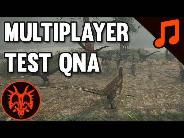 Multiplayer Livestream QnA with TyrannicalSimmo December 5 2019