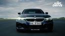 Alpina B3 Bi-Turbo Saloon 2019, когда нет сил ждать новую BMW M3