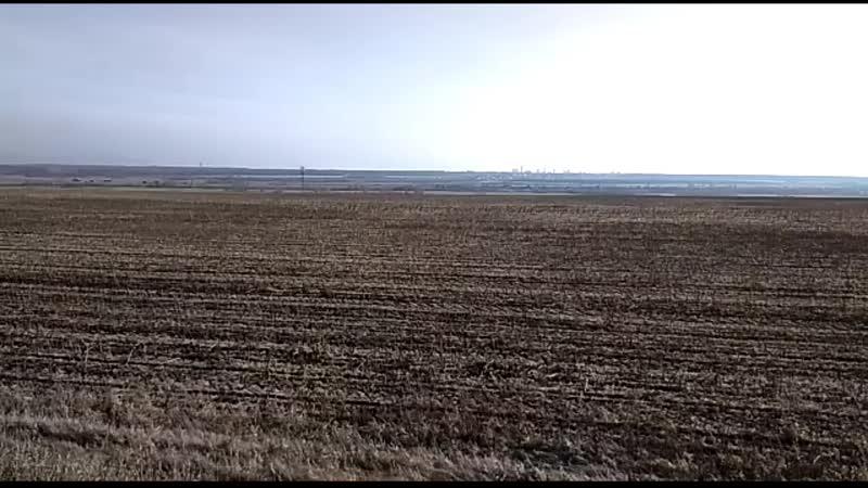 Очередное газовое утро на Юге Башкортостана Стерлитамак Ишимбай Гафурийский район