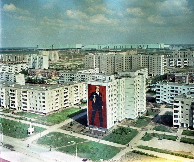 Жилье в СССР, изображение №26