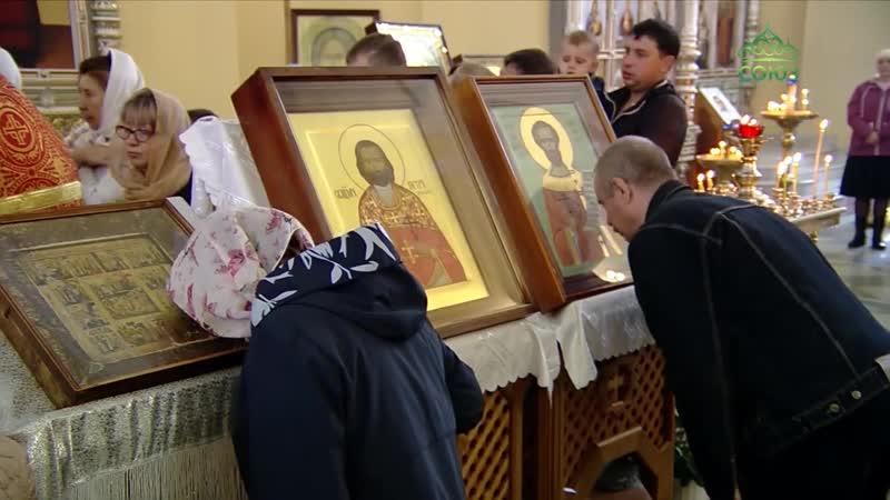 В Невьянске прошел Первый Епархиальный хоровой фестиваль имени священномученика