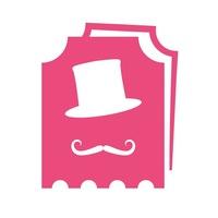 Логотип Афиша / Mister Ticket / Омск