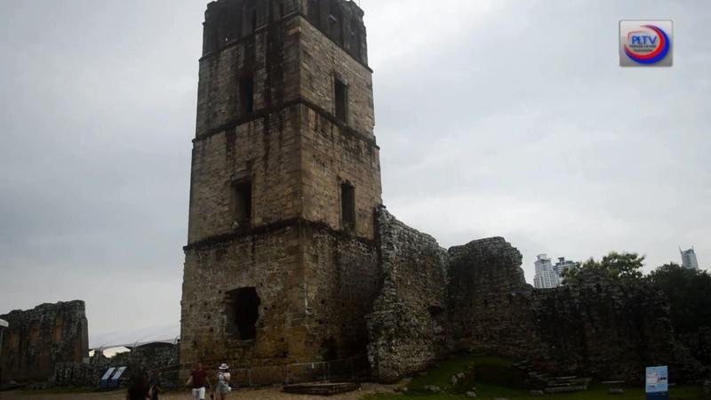 Casco histórico de Panamá próximo a sus 500 años
