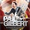 Paul Gilbert // 13.09.19 // Москва
