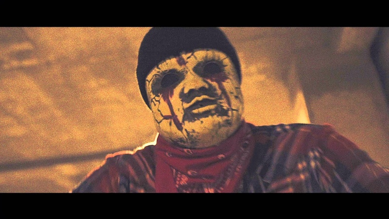 Sutter Kain Donnie Darko Laugh Now Die Later Official Music Video