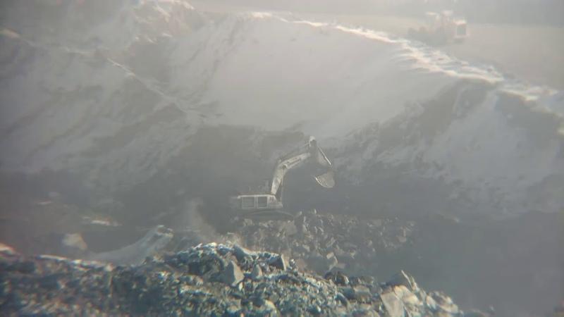 СДС уголь устраивает Экоцид в Кузбассе?! Добыча угля на 9 участке разреза Черниговский
