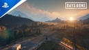 Days Gone – World Video Series The Farewell Wilderness PC