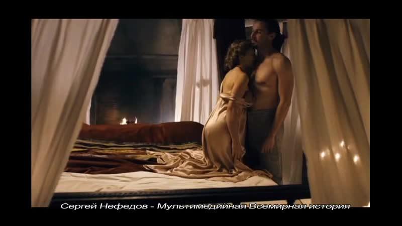 """Генрих IV и Габриэль дЭстре - Gregorian - _""""Moment Of Peace"""" - Henry IV - Gabriel dEstre"""