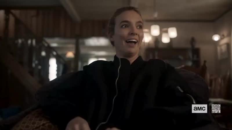KILLING EVE Season 3 Trailer 2020 Sandra Oh Jodie Comer TV Series