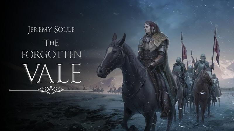 Jeremy Soule (Skyrim - Dawnguard) — Forgotten Vale (mus_explore_dlc_falmervalley_01) [Extended]
