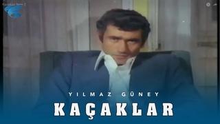 Kaçaklar - Yılmaz Güney & Fatma Karanfil (1971)