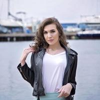 Диана Владимирова