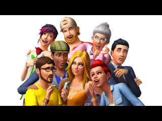 The sims 4 распродажа по случаю ea play в origin