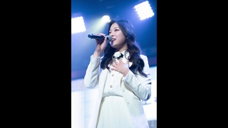 [AUDIO ONLY] 181123 LOONA Studio - 1/3 Hertz Hyunjin Violet Fragrance