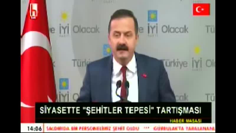 ŞEHİTLER TEPESİ ÇATIŞMASI 2 3 2020 PTS