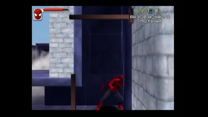[ShadowBMX] Обзор игры Spider-Man Web of Shadows - Amazing Allies Edition
