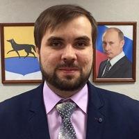 Егор Пичугин