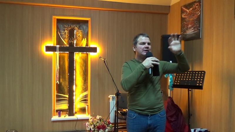 1. Поклонение в духе и истине | Илья Гусев, гр.Просто Сосуды