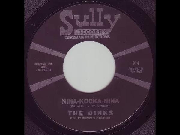 Dinks - Nina Kocka Nina