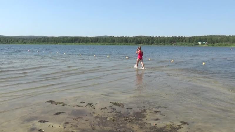 Озеро Аракуль Что с ним происходит Экопатруль АнтиСМОГ