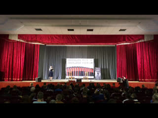 Концерт-открытие Международного конкурса AccoPremium 2019. SibDuo