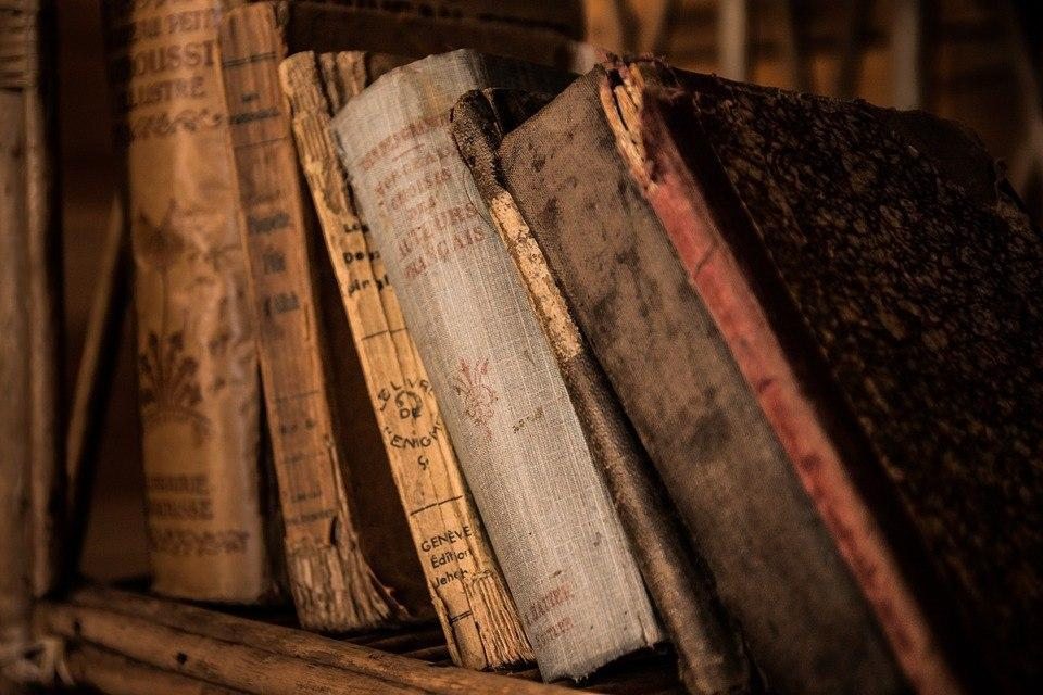 Гости библиотеки на Федора Полетаева вспомнят произведения Александра Грибоедова