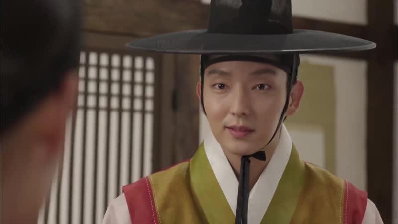Gunman In Joseon ¦ 조선총잡이 - EP 1 [SUB KOR, ENG, CHN, MLY, VIE, IND]