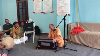 Садху-санга 2019 лекция#2