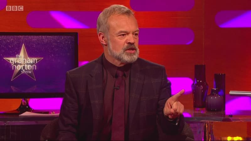 The Corrs - The Graham Norton Show 27th November 2015