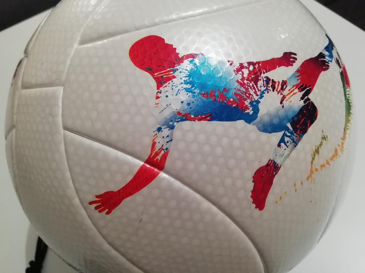 купить профессиональный футбольный мяч в самаре