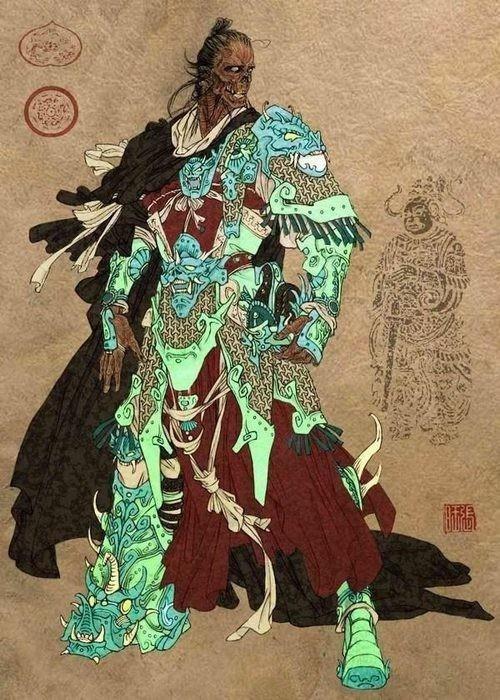 Zhang Wang.