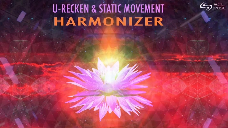 U-Recken Static Movement - Harmonizer