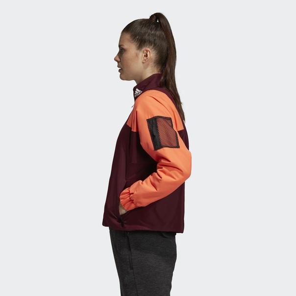 Утепленная куртка Back-to-Sport Lined