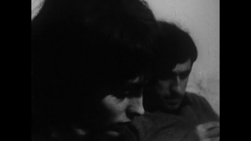 Отзвуки тишины 1967 Режиссер Питер Эммануэль Голдман драма рус интертитры