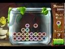 Shrek Eyeball Dropper (Flash game)