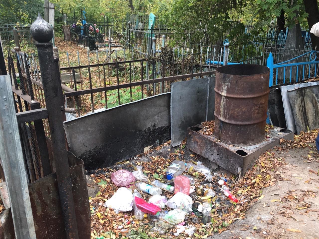 Прогулки среди могил: Преображенское кладбище — Изображение 5