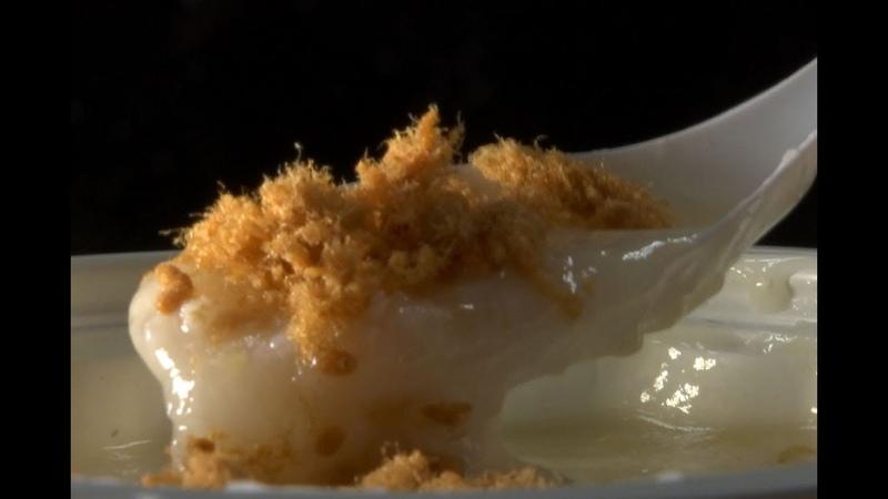 Диетологи говорят о вреде популярного на Тайване завтрака - сифань