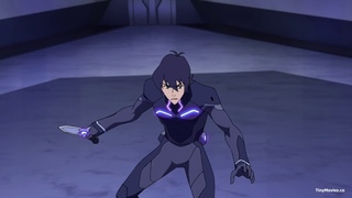 Voltron AMV (Keith): Bet On It