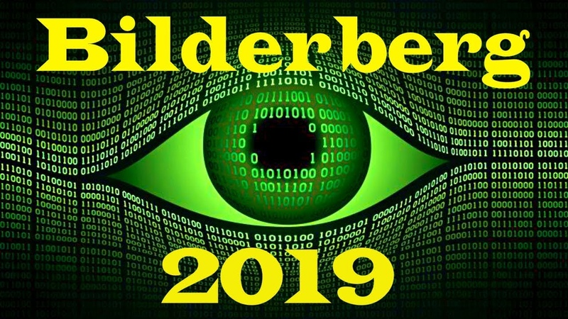 Bilderberg 2019 : Demain tous esclaves du NEOM Matrix
